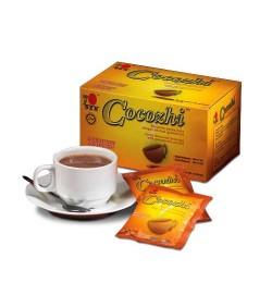 Cacao με ganoderma
