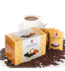 Καφές για δίαιτα - Cream Coffee