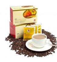 Καφές με ginseng & Maca