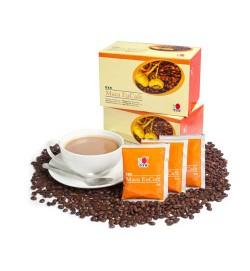 Καφές με Maca - Maca Eu Cafe