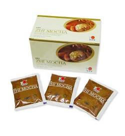Καφές με moca - Zhi Mocha coffee