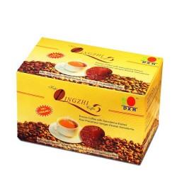 Καφές υγείας με extra ganoderma- Linghzi 3 σε 1