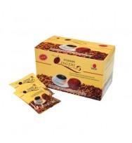 Καφές υγείας με ganoderma - Lingzhi Black