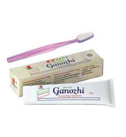 Οδοντόκρεμα με ganoderma - Ganozhi